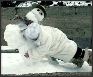 Death to Snowmen