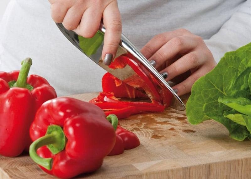 Del Ben Primitive Knife