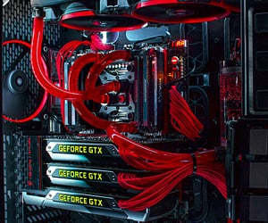 Digital Storm Hailstorm II PC