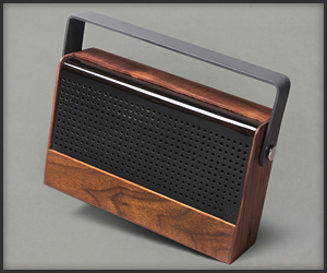 Furni Kendall Bluetooth Speaker