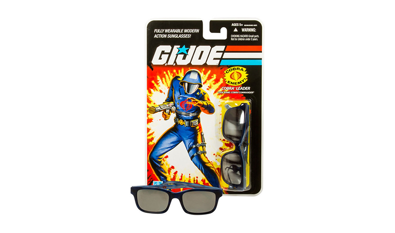 G.I. Joe Sunglasses