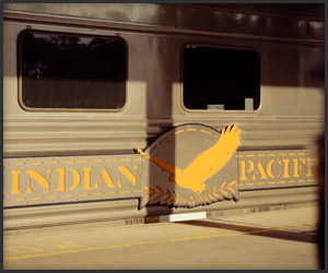Indian Pacific Remix