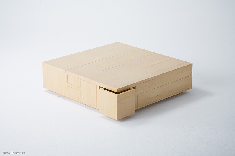 Kai Table