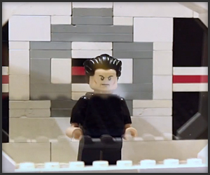 LEGO Star Trek: Into Darkness