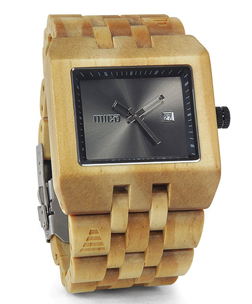 Mica Deck Watch