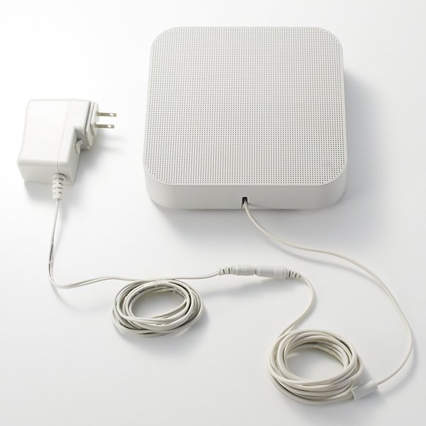 Muji Bluetooth Speaker