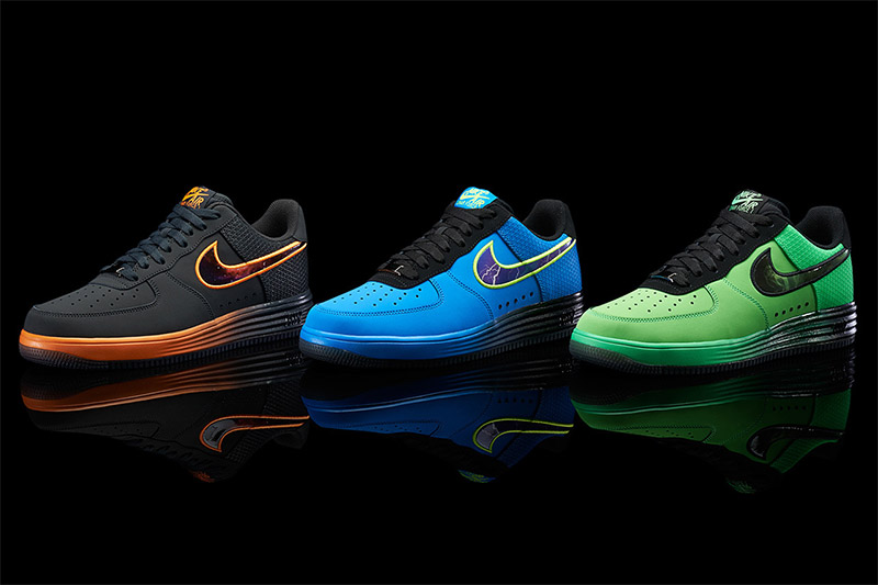 Nike Superhuman Collection