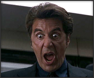 Pacino: Full Roar