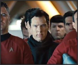 Star Trek: Into Darkness (Trailer)