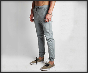 Sureshot Chino Pants