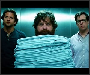 The Hangover Part 3 (Teaser)