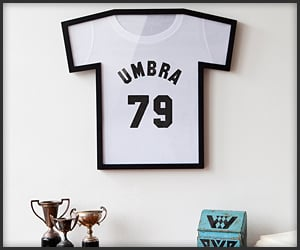 Umbra T-Shirt Display