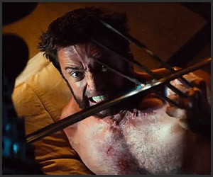 The Wolverine (Trailer)