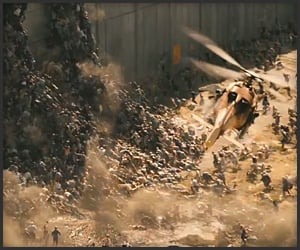World War Z (Trailer 2)
