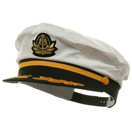 Broner Captain's Hat