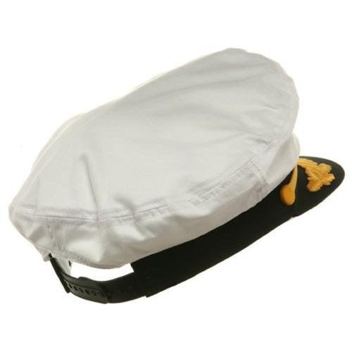 Broner Hats: Broner Captain's Hat