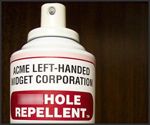 A**hole Repellent