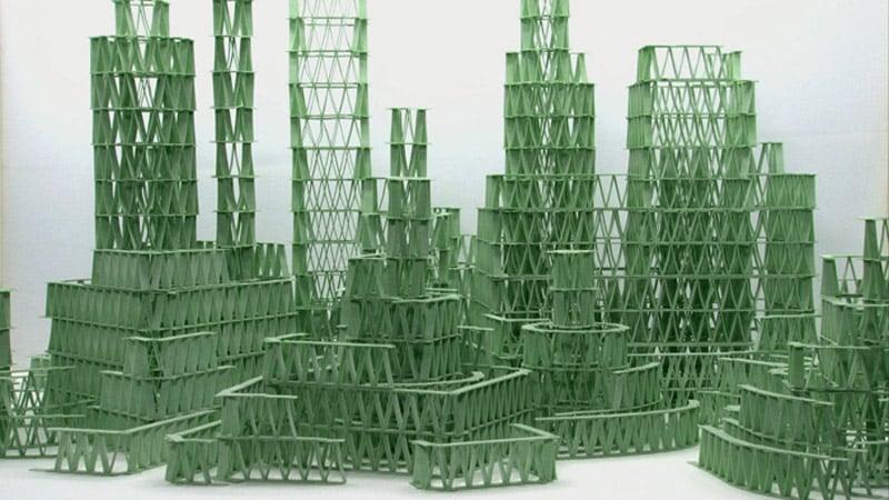 Chewing Gum Architecture