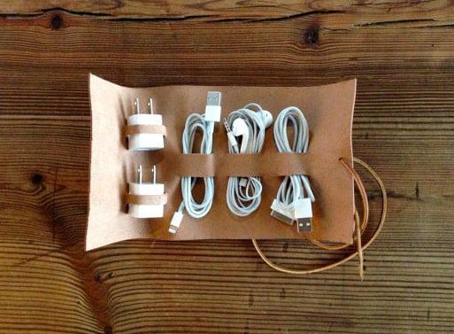 Cordito Cord & Plug Organizer