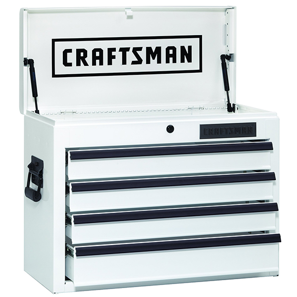 Craftsman Dry Erase Tool Chest