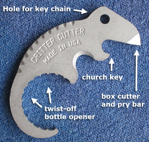 Critter Cutter