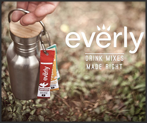 Everly Drink Mixes