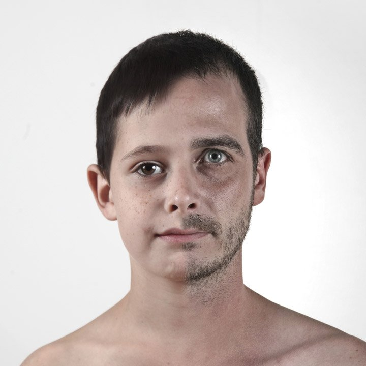 Genetic Portraits