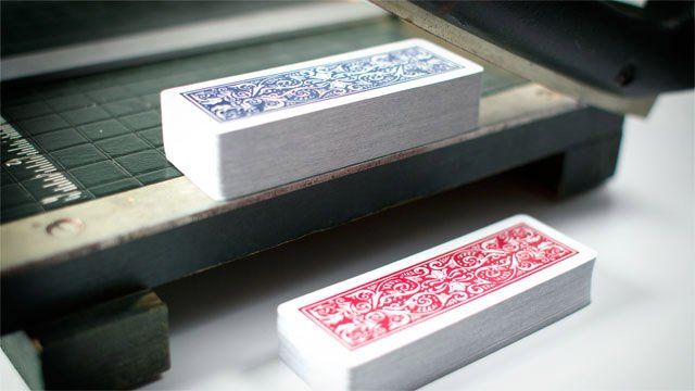 Hoyle Slice Cards