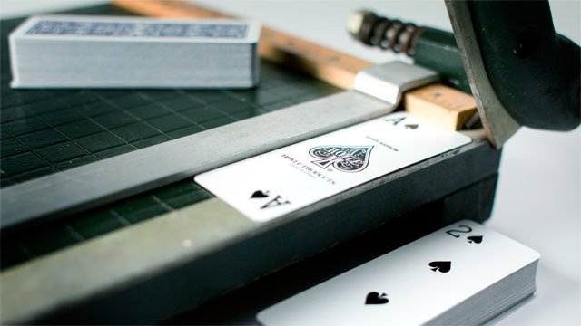 Hoyle Slice Cards