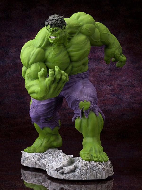 ARTFX Collectible Hulk Figure