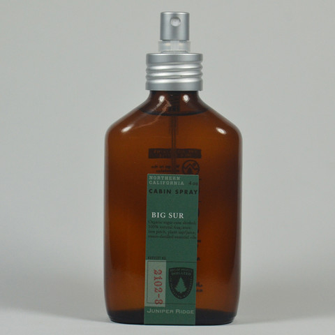 Juniper Ridge Cabin Spray