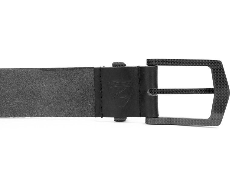 Koch Carbon Fiber Belt