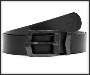 Koch Carbon Fiber Belt
