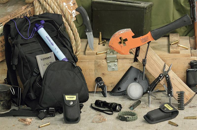 T.A.S.K. Apocalypse Survival Kit