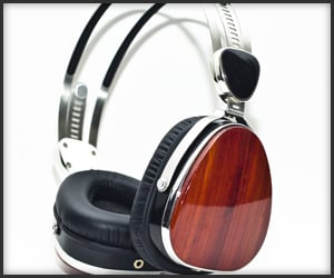 LSTN Headphones