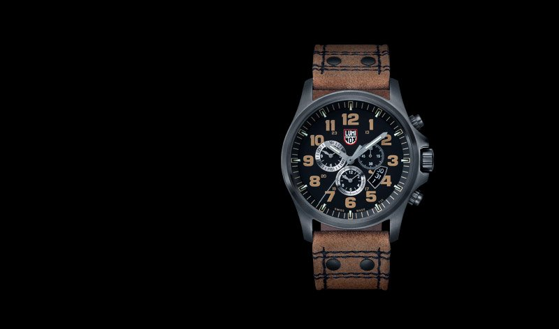 Luminox Atacama Chronograph