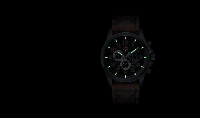 Luminox Atacama Chronograph