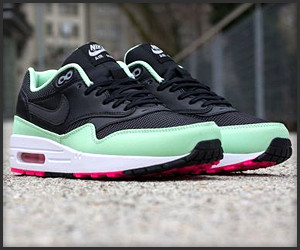 timeless design d6950 7f8a9 Nike Air Max 1 FB Yeezy