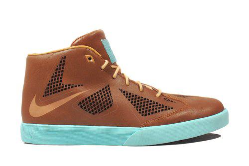 Nike LeBron X NSW Lifestyle
