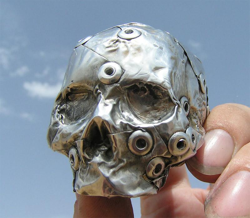 Pocket Skulls