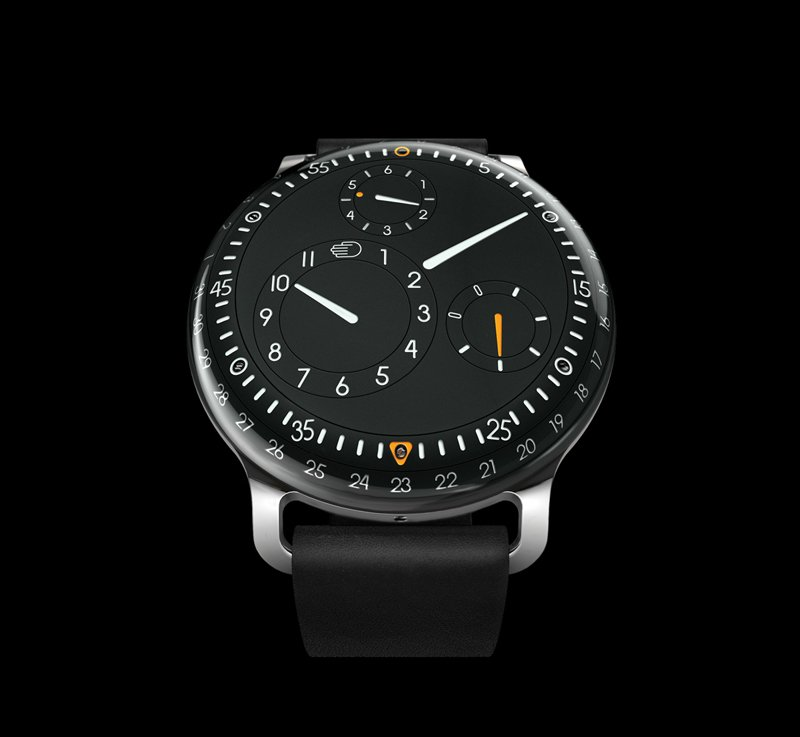 Ressence type 3 watch for Ressence watches