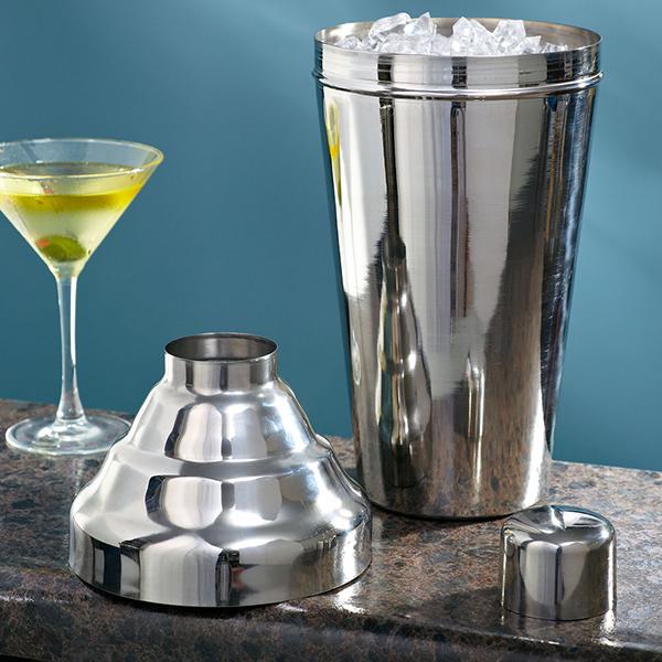 Sasquatch Cocktail Shaker