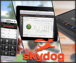 Skydog Home Router