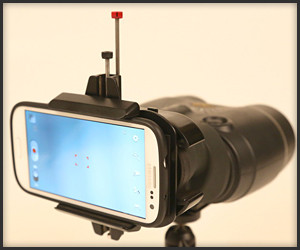 Snapzoom Phone Scope Adapter