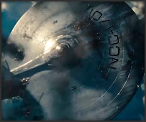 Star Trek: Into Darkness (Trailer 2)