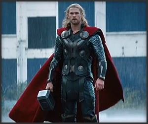 Thor: The Dark World (Trailer)