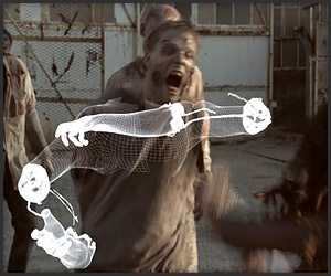 The Walking Dead: S3 VFX