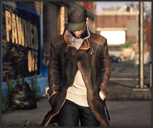 Watch Dogs (Gameplay 2)