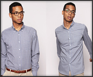 Awesome stuff gifts for men cool stuff the awesomer for Awesome button down shirts