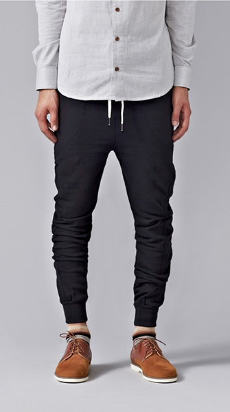 Zespy Track Pants